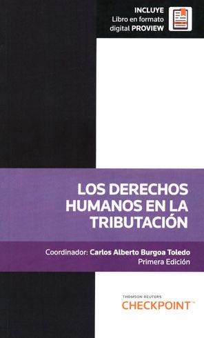 DERECHOS HUMANOS EN LA TRIBUTACIÓN, LOS