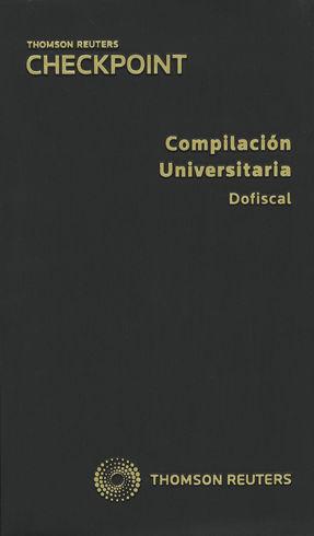 COMPILACIÓN UNIVERSITARIA. 2019