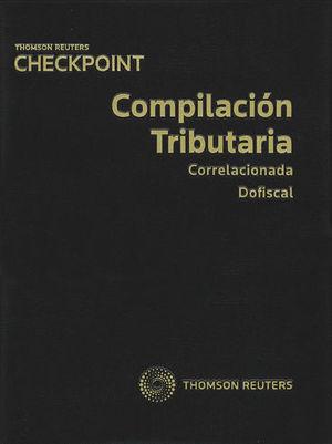 COMPILACIÓN TRIBUTARIA. 2019