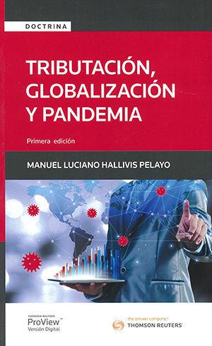 TRIBUTACIÓN, GLOBALIZACIÓN Y PANDEMIA