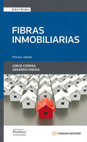 FIBRAS INMOBILIARIAS