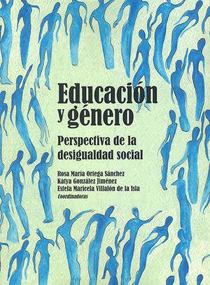 EDUCACIÓN Y GÉNERO