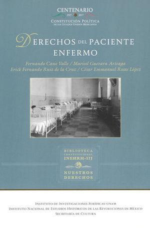 DERECHOS DEL PACIENTE ENFERMO