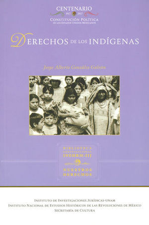 DERECHOS DE LOS INDIGENAS