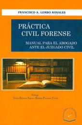 PRACTICA CIVIL FORENSE
