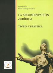 ARGUMENTACION JURIDICA LA