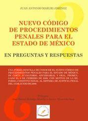 NUEVO CODIGO DE PROCEDIMIENTOS PENALES PARA EL ESTADO DE MEXICO