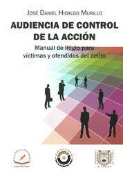 AUDIENCIA DE CONTROL  DE LA ACCIÓN