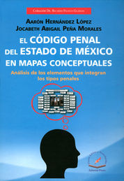 CODIGO PENAL DEL ESTADO DE MEXICO EN MAPAS CONCEPTUALES