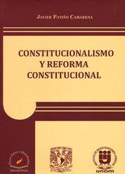CONSTITUCIONALISMO Y REFORMA CONSTITUCIONAL