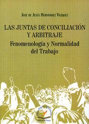 JUNTAS DE CONCILIACIÓN Y ARBITRAJE