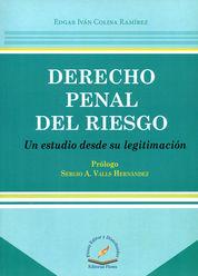 DERECHO PENAL DEL RIESGO