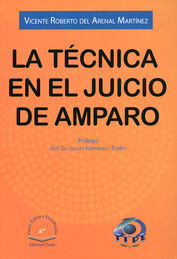 TECNICA EN EL JUICIO DE AMPARO, LA