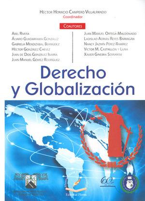 DERECHO Y GLOBALIZACIÓN