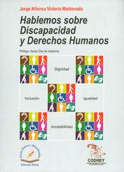 HABLEMOS SOBRE DISCAPACIDAD Y DERECHOS HUMANOS