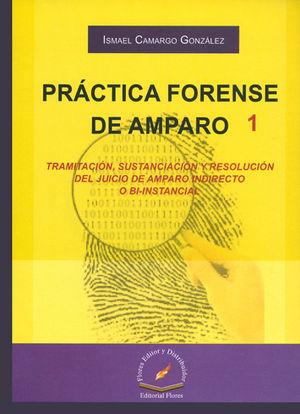 PRACTICA FORENSE DE AMPARO 1