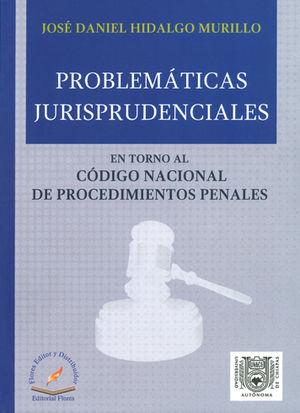 PROBLEMÁTICAS JURISPRUDENCIALES