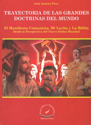 TRAYECTORIA DE LAS GRANDES DOCTRINAS DEL MUNDO