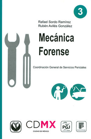 MECÁNICA FORENSE TOMO 3