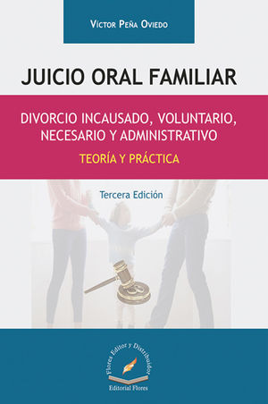 JUICIO ORAL FAMILIAR