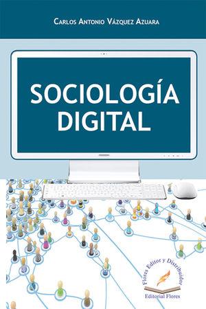 SOCIOLOGÍA DIGITAL
