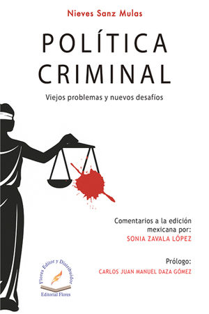 POLÍTICA CRIMINAL