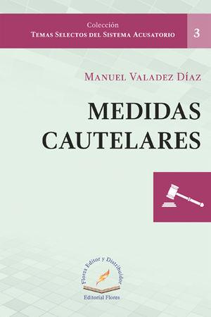 MEDIDAS CAUTELARES # 3