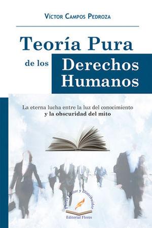 TEORÍA PURA DE LOS DERECHOS HUMANOS