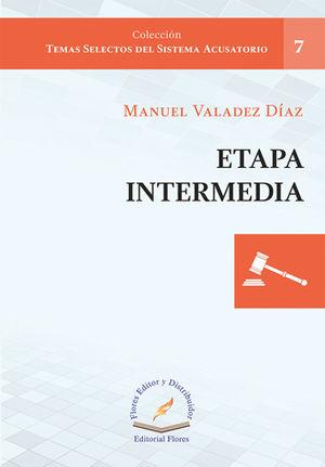 ETAPA INTERMEDIA # 7
