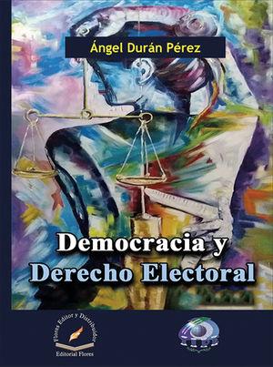 DEMOCRACIA Y DERECHO ELECTORAL