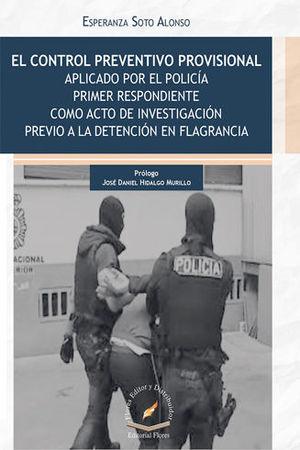 CONTROL PREVENTIVO PROVISIONAL, EL