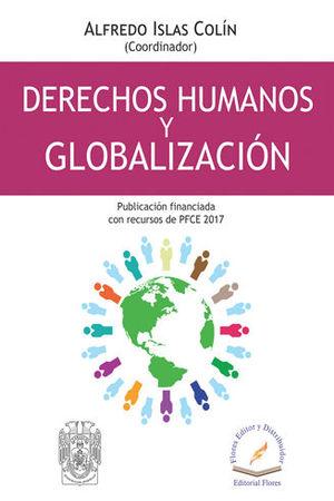 DERECHOS HUMANOS Y GLOBALIZACIÓN