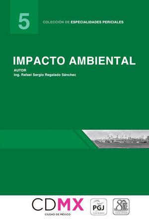 IMPACTO AMBIENTAL (NÚMERO 5)