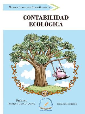 CONTABILIDAD ECOLÓGICA