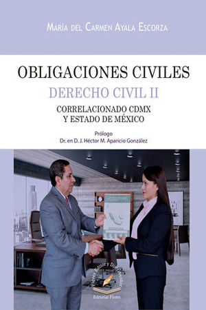 OBLIGACIONES CIVILES. DERECHO CIVIL II