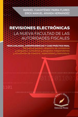 REVISIONES ELECTRÓNICAS