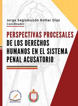 PERSPECTIVAS PROCESALES DE LOS DERECHOS HUMANOS EN EL SISTEMA PENAL ACUSATORIO