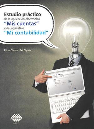 ESTUDIO PRÁCTICO DE LA APLICACIÓN ELECTRÓNICA