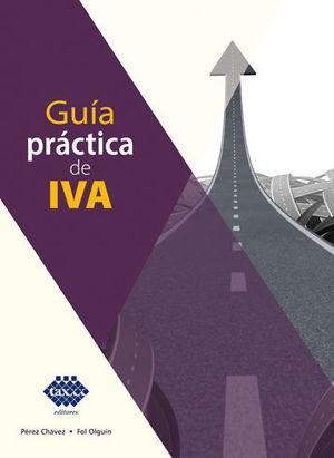 GUÍA PRÁCTICA DE IVA (2020)