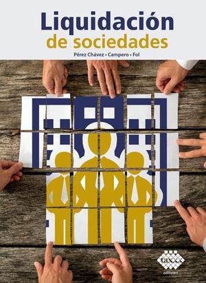 LIQUIDACIÓN DE SOCIEDADES (2020)