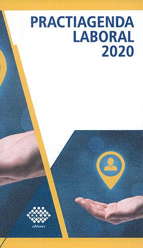 PRACTIAGENDA LABORAL (2020)