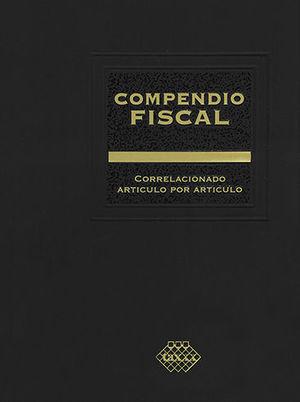COMPENDIO FISCAL 2020