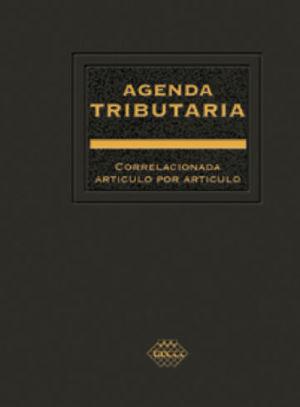 AGENDA TRIBUTARIA 2020