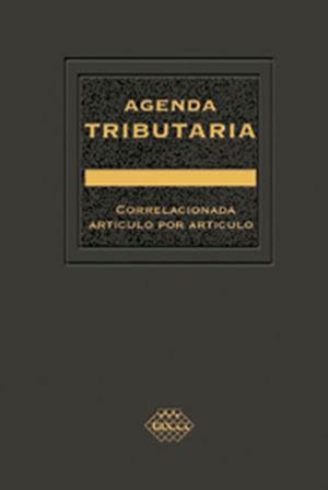 AGENDA TRIBUTARIA - DE BOLSILLO - 2020