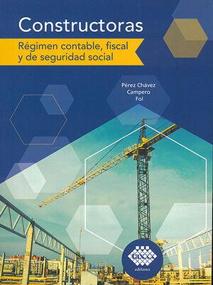 CONSTRUCTORAS (2021)