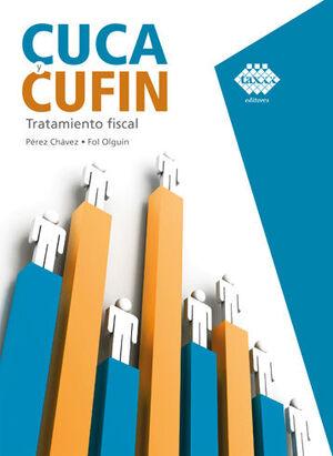 CUCA Y CUFIN (2021)