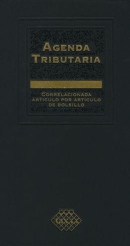 AGENDA TRIBUTARIA DE BOLSILLO - 2021
