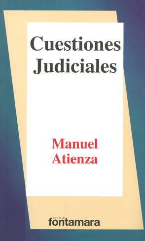 CUESTIONES JUDICIALES
