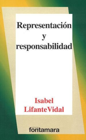 REPRESENTACIÓN Y RESPONSABILIDAD