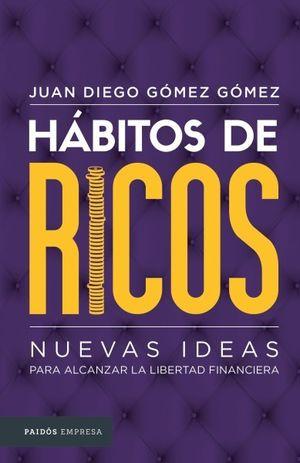 HÁBITOS DE RICOS